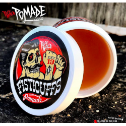 Fisticuffs - Tuff Hold Pomade