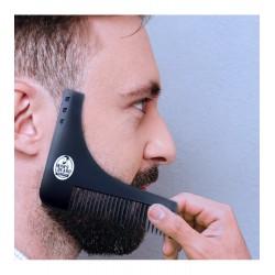 Man's Beard Peigne Traceur de Contours