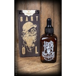 Schmiere Beard Oil Sweetness Vanille 50ml
