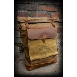 Rumble59 Backpack Gold Washer's Supply Store
