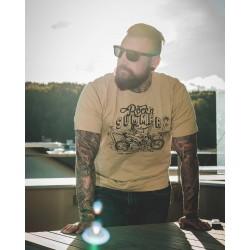 King Kerosin Tshirt Rock'n Summer