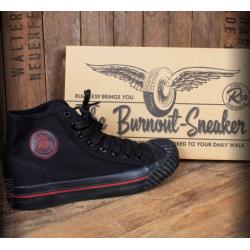 Rumble59 Burnout Sneaker Black
