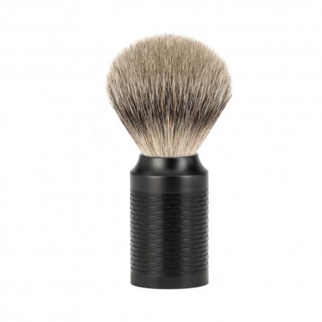 Blaireau Silvertip Badger ROCCA 091M96 JET