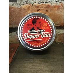 Dapper Dan - Men's Vegan Pomade
