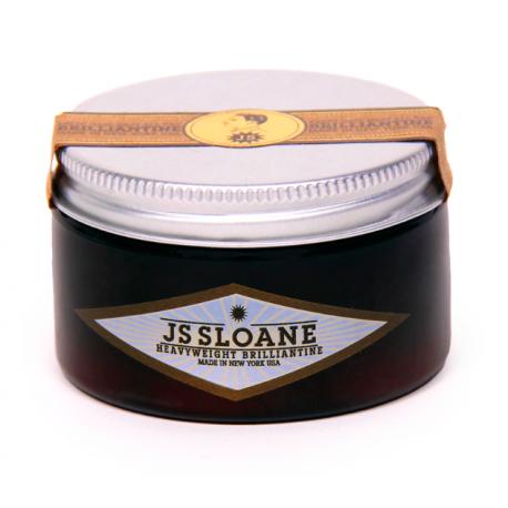 JS Sloane Brilliantine Heavy