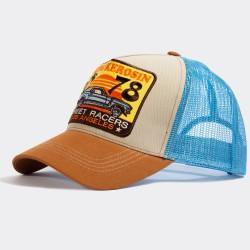 King Kerosin Street Racers Trucker Cap