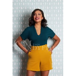 Miss Candyfloss 50s  Brodee-Tuscany Shorts