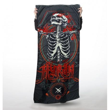 Hyraw Foulard Skull & Bones