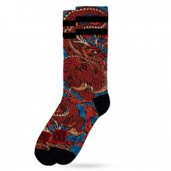 American Socks Shenron Mid High Unisex