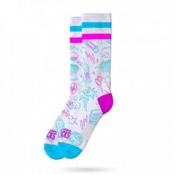 American Socks Miami Mid High Unisex
