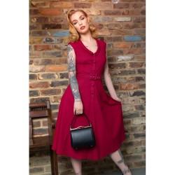Collectif Leane Swing Dress