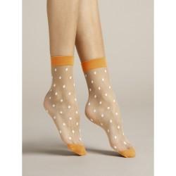Pippa Vero Socks Orange