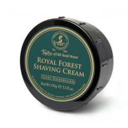 TOBS - Royal Forest Shaving Cream Bowl 150gr