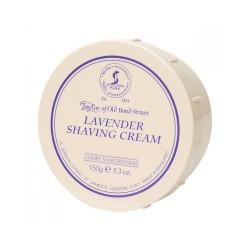 TOBS - Lavender Shaving Cream 150gr