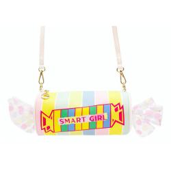 Pastel Candy Bag