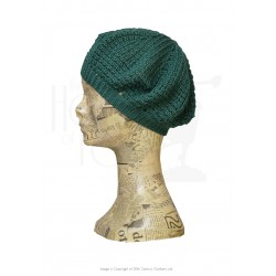 The House of Foxy Knitted Beret Pine