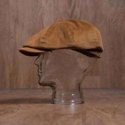 Pike Brothers 1928 Newsboy Cap Cord Mud