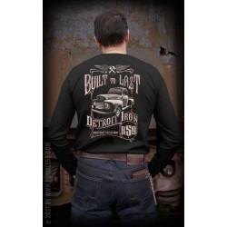Rumble59 Longsleeve-Shirt Built To Last