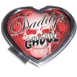 Daddys Ghoul Heart