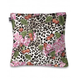 Liquor Brand Pillow Cover Leo Cherries