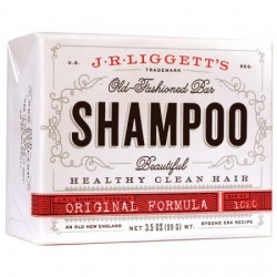 Shampoing JR Liggett - Original Formula mini