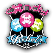 Candy Rebelz Shop